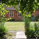 Garden 38 St Giles'