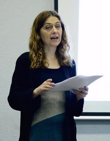 Dr Louise Nelstrop