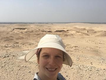 Thais in Egypt