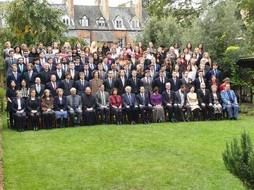 Students and staff 2019