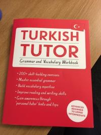 Turkish Tutor Dr Emine Cakir